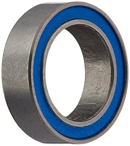 Traxxas 7020 Roulements à Billes en Caoutchouc Bleu scellé (8 x 12 x 3,5 mm) (2), 0, (8x12x3.5mm) (2)
