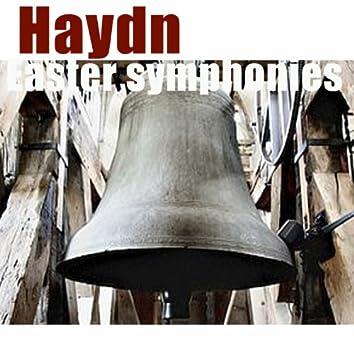 Easter Symphonies