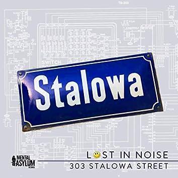 303 Stalowa Street