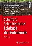 Scheffer/Schachtschabel Lehrbuch der Bodenkunde - Wulf Amelung
