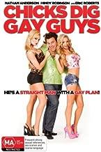 Chicks Dig Gay Guys (2014) [ NON-USA FORMAT, PAL, Reg.4 Import - Australia ]