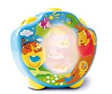 Winnie The Pooh Sweet Dreams Lightshow