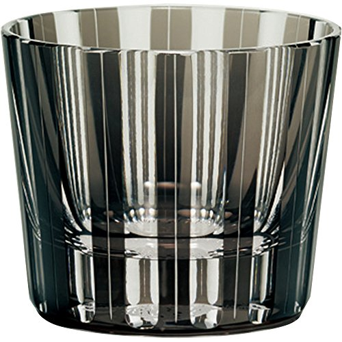 NARUMI(ナルミ) グラス グラスワークス 干支(戌) 黒 120cc 冷酒杯 GW6000-226