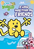 Wow Wow Wubbzy: A Little Help From My Friends [DVD] [Import]