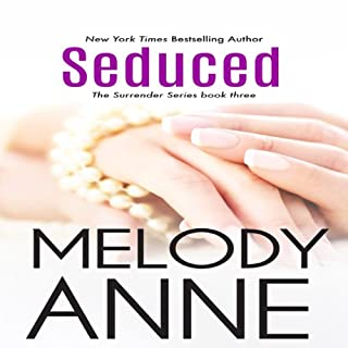 Seduce audiobook cover art