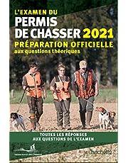 L'examen du permis de chasser 2021: Préparation officielle aux questions théoriques - toutes les réponses aux questions de l'examen