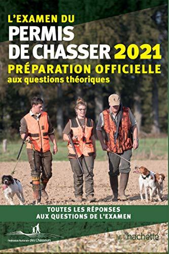 Lexamen du permis de chasser 2021: Préparation officielle aux questions théoriques - toutes les réponses aux questions de lexamen