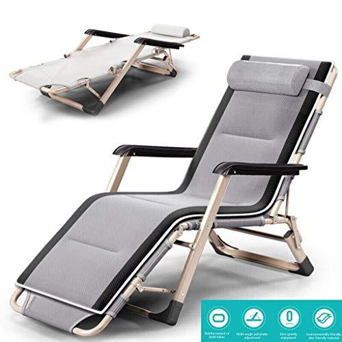 Liggende zonnebank OLDING zonnebank buitentuin stoel multi-standen verstelbare Garden Outdoor Patio ligstoelen |olding ligstoelen |Lounger Ligstoelen zhihao