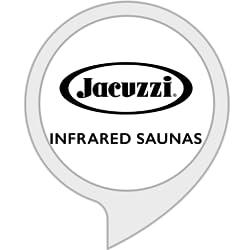 Jacuzzi® Infrared Sauna