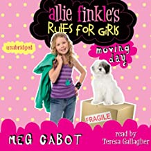 Moving Day: Allies Finkle's Rules for Girls, Book 1