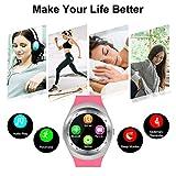 Immagine 2 smartwatch orologio fitness uomo donna