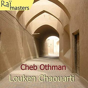 Louken Chaouarti, Raï masters, Vol 4 of 15