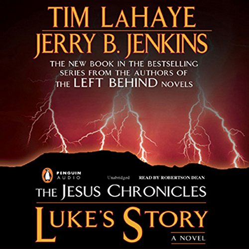 Luke's Story Audiobook By Jerry Jenkins cover art