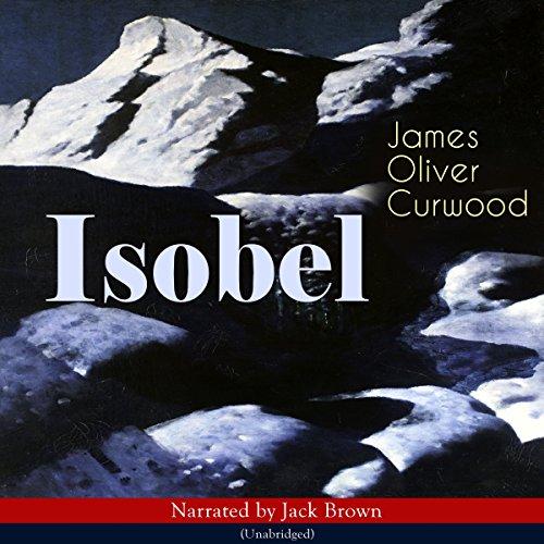 Isobel audiobook cover art