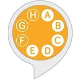 Hablando se aprende: rueda de palabras