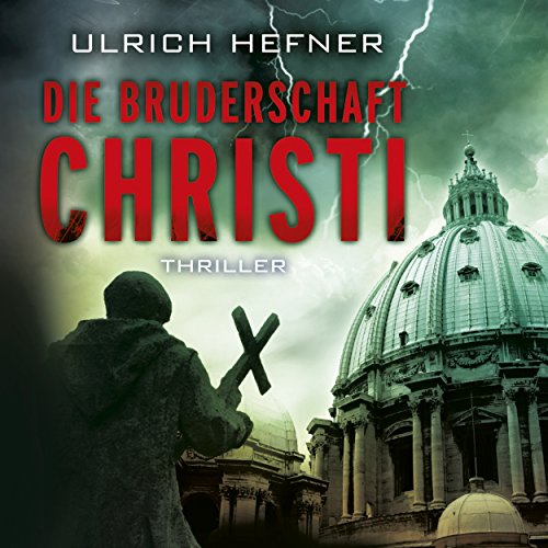 Die Bruderschaft Christi cover art