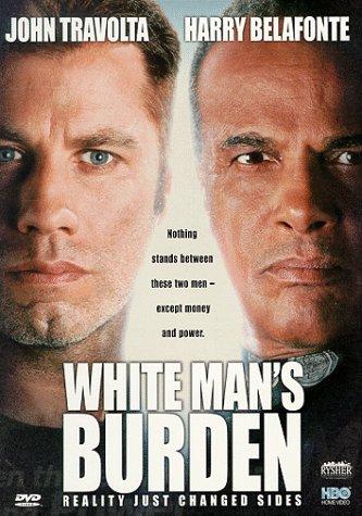 White Man's Burden [USA] [DVD]