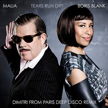 Tears Run Dry (Dimitri From Paris Deep Disco Remix)
