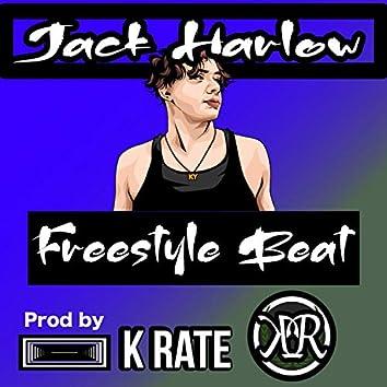 Freestyle Beat Gravel Streets