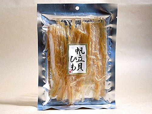 帆立貝ひも (70g)×1個 北海道産【出荷元:北海道四季工房】