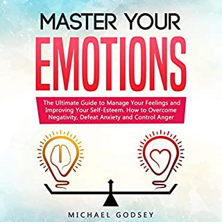 Master Your Emotions cover art