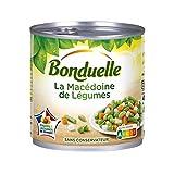 Bonduelle Macedonia Verduras 265 Glot 6