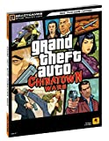 Grand Theft Auto: Chinatown Wars Official Strategy Guide (PSP) (Bradygames Strategy Guides)