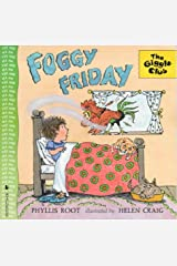Foggy Friday (Giggle Club S.) Paperback