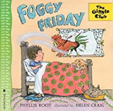 Foggy Friday (Giggle Club S.)