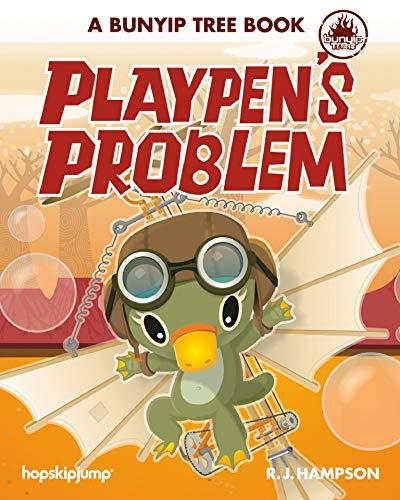Playpen's Problem: A Bunyip Tree Children's PictureBook (English Edition)