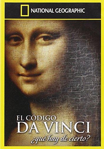 El Código da Vinci [DVD]