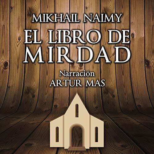 El Libro de Mirdad  By  cover art