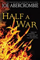 Half a War (Shattered Sea)