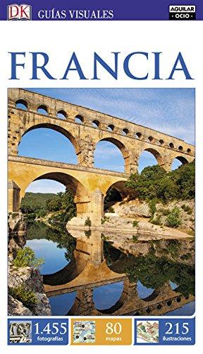 Francia (Guías Visuales)