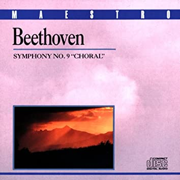"Beethoven: Symphony No 9 ""Choral"""