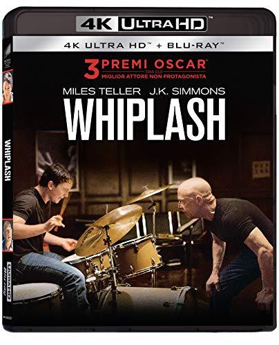 Whiplash (4K+Br)