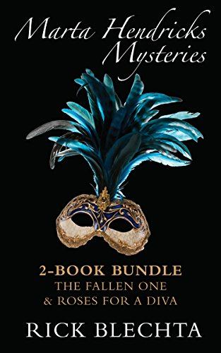 Masques and Murder — Death at the Opera 2-Book Bundle: The Fallen One / Roses for a Diva (English Edition)