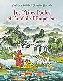 Les P'tites Poules - Les P'tites Poules et l'oeuf de l'Empereur (17)