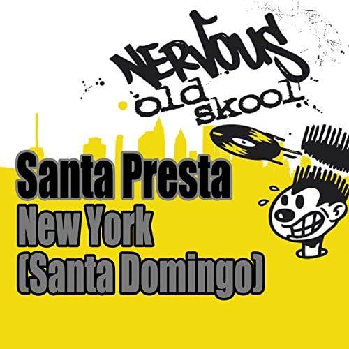 Santa Presta