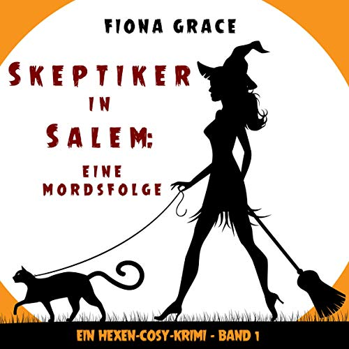 Skeptiker in Salem Titelbild