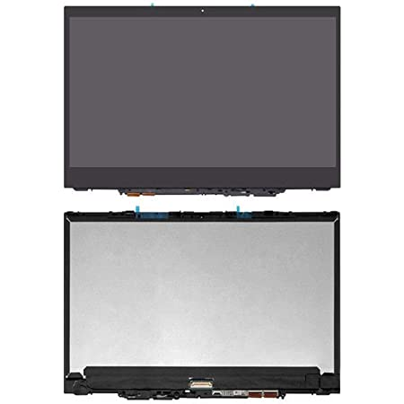 Control Board Replacement for Lenovo Yoga 720-12IKB 81B5 81B5003PUS 81B5003QUS 81B5003RUS 81B5000KUS Bezel LCDOLED 12.5 inch FullHD B125HAN02.2 IPS LCD Display Touch Screen Digitizer Assembly