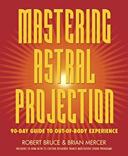 astral projection waves