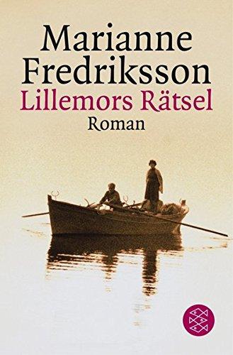Lillemors Rätsel: Roman