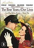 Les Plus Belles Années De Notre Vie [DVD] [1946]