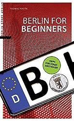 berlin for beginners reiseführer buch