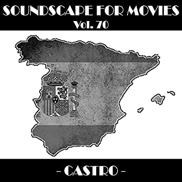 Soundscapes For Movies, Vol. 70