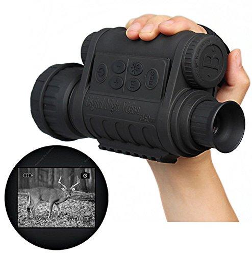 1. Boblov Bestguarder 6x50 zoom