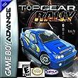Top Gear Rally (GBA)