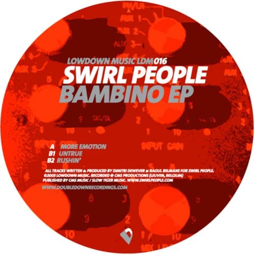 Swirl People
