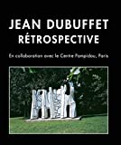 Jean Dubuffet : Rétrospective